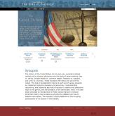 The Idea of America Case Study